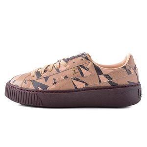 🌼 PUMA x Natural Platform Women's Sneakers 🌼